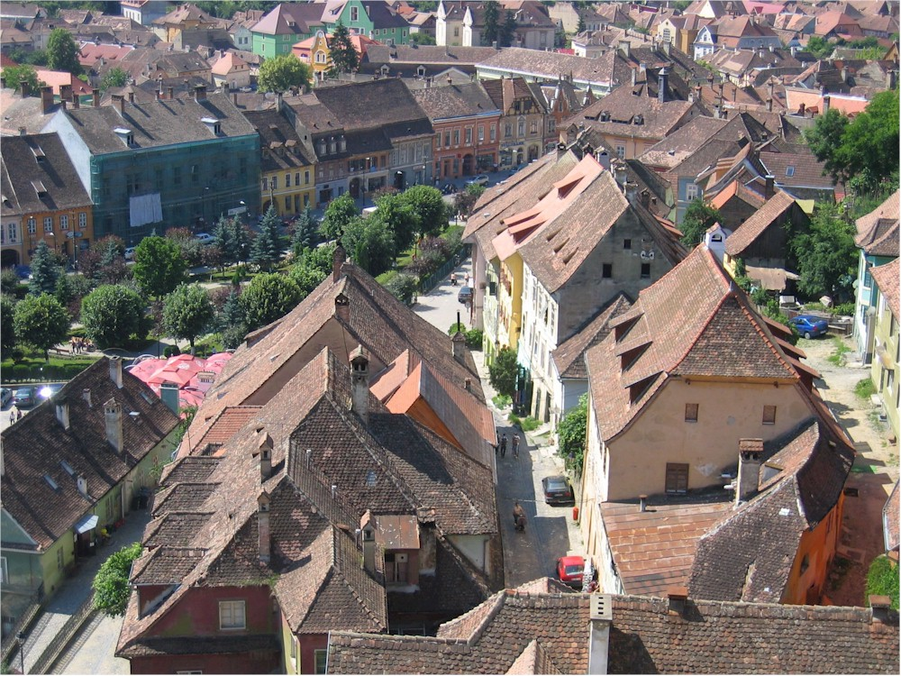 sighisoara_romania